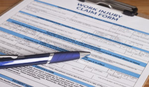 federal workers comp claim form