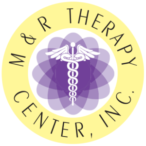 mr therapy logo