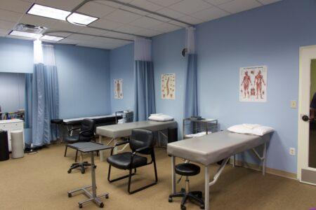 rehabilitation center tampa